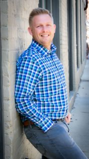 Great Lakes Wellness Counseling Grandville counseling Nathan Hansen LPC