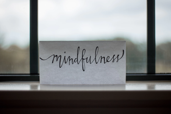Using Your Faith to Practice Mindful Gratitude