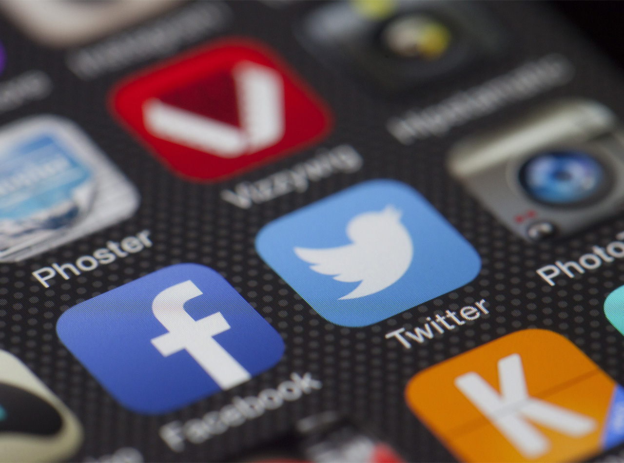 Is Social Media Bad for Your Mental Health?