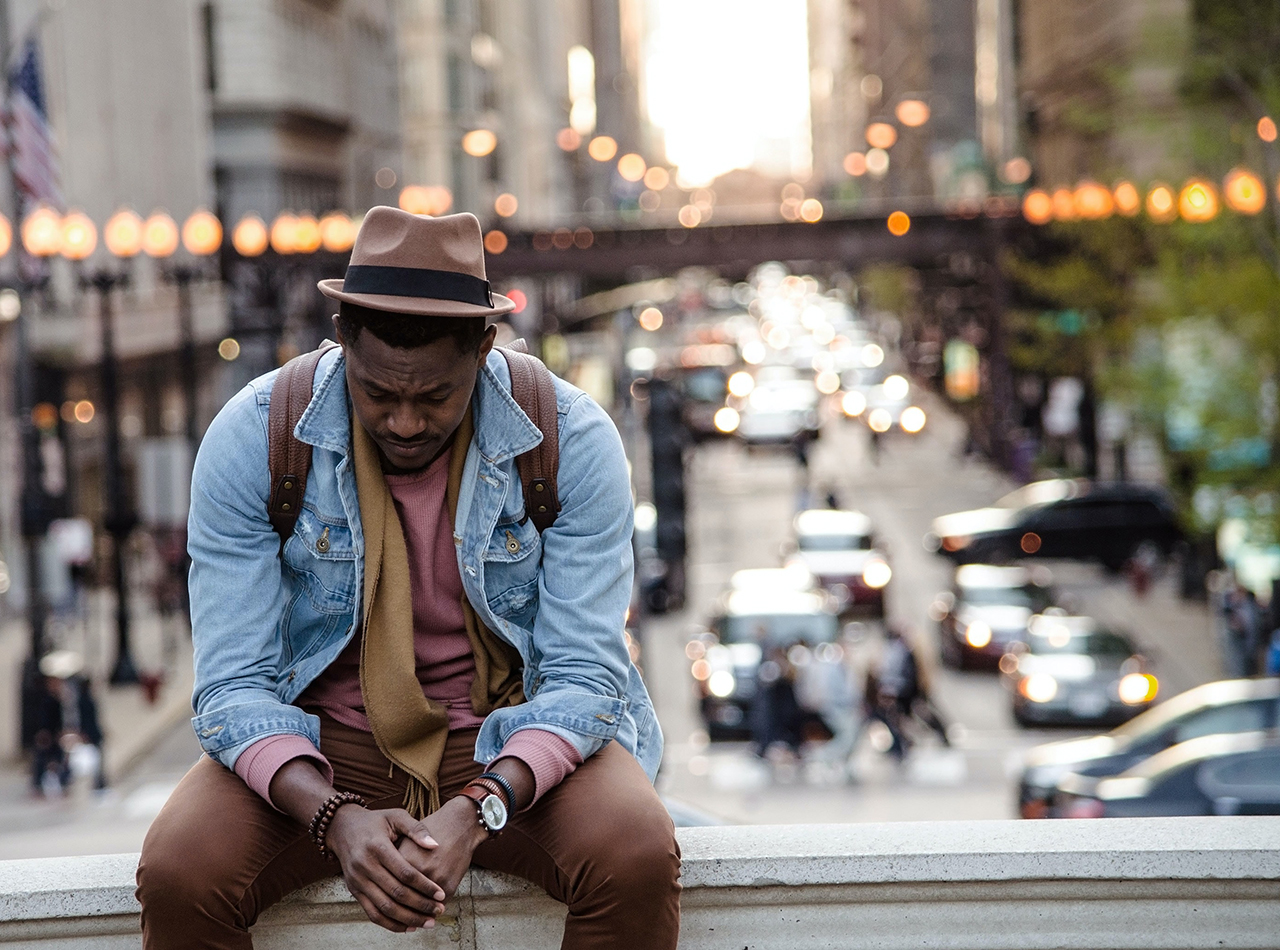 Stress Management Techniques for People of Color Dealing with Microaggressions
