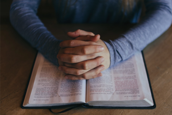 Contemplative Spaces: The Connection Between Prayer and Mindfulness